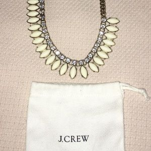 J Crew Necklace / Choker